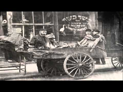 Jewish Lower East Side