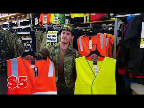 Aussie Disposals Boronia Weekend Sale