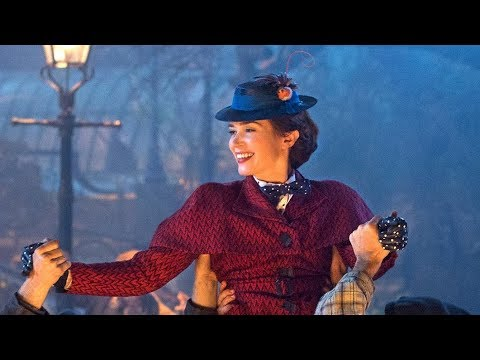 MARY POPPINS RETURNS  Trailer 2