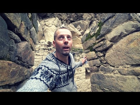 Lost Inca City: Ollantaytambo Peru  🇵🇪