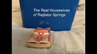 The Real Housewives of Radiator Springs-Episode 3