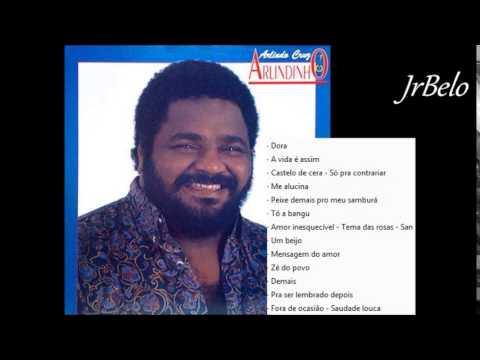 PERFEITO SAMBISTA CD DO BAIXAR CRUZ ARLINDO