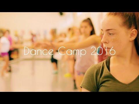 Mercersburg Dance Camp 2016 Mini-Documentary