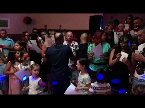 60 ans Tata Marie - Vidéo #2 - La chanson !