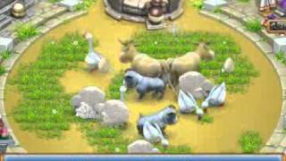 Repeat youtube video Farm Frenzy: Ancient Rome Game