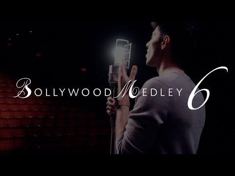 Zack Knight - Bollywood Medley Pt 6 (Cover)