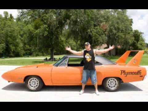 John Cena S Car Collection Youtube