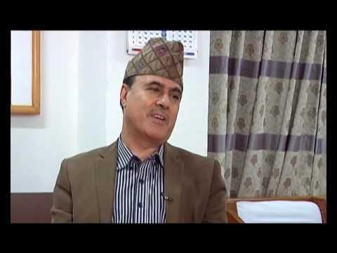Mr. Rajan Khanal Secretary (Revenue) Ministry of Finance Nepal/ARTHIK /BAHAS