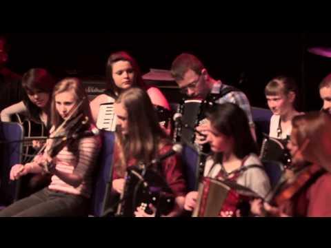Faram - Jigs (Wee Studio LIVE, An Lanntair 2013)