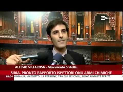 Discorso Camera Villarosa : Villarosa un paese in festa per il suo u ccompleannou d vivienna