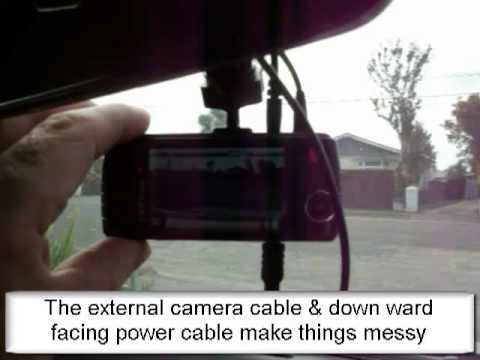 vehicle blackbox dvr instructions