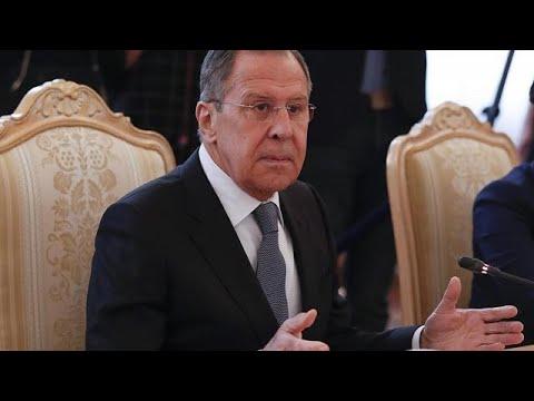 لافروف: بوتين مستعد للقاء ترامب ولا يوجد ما يمنع من تزويد الأسد بصواريخ إس 300…  - نشر قبل 12 ساعة
