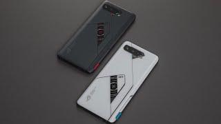 Asus ROG Phone 5 - САМЫЙ МОЩНЫЙ СМАРТФОН! ИТОГИ ПРЕЗЕНТАЦИИ, ОТЛИЧИЯ ОТ ROG Phone 5 Pro, 5 Ultimate
