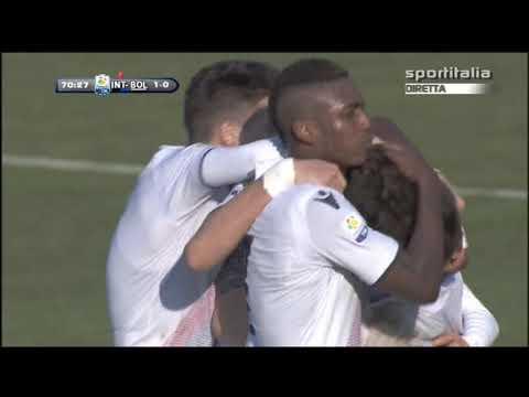 Campionato PRIMAVERA 1: Inter - Bologna 2-1