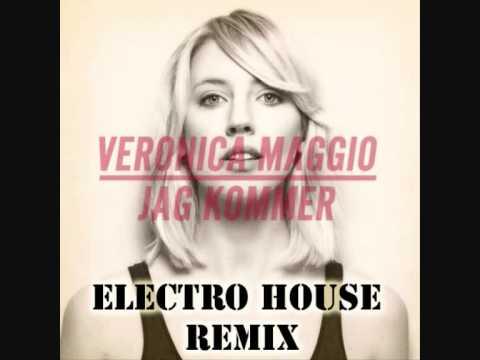 Veronica Maggio - Jag kommer (Sebab Electro House Remix)