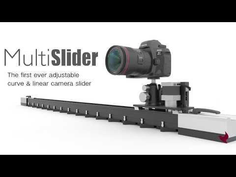 Waterbird Multislider