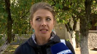 Юлия Джима, лидер сборной Украины по биатлону. О подготовке к новому сезону