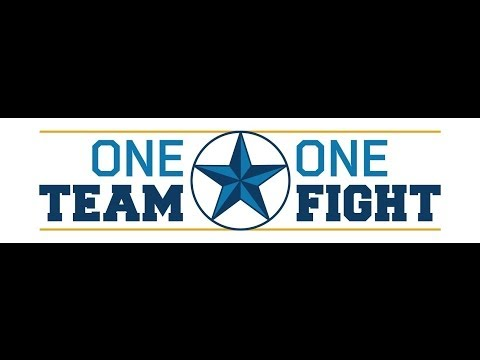One Team One Fight side match at 2014 Tarheel Challenge