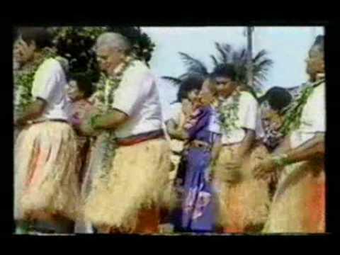 LAKALAKA SAWANA VANUA BALAVU FIJI(1991)