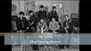 INFINITE - Be Mine (Ava1anche Remix) MP3