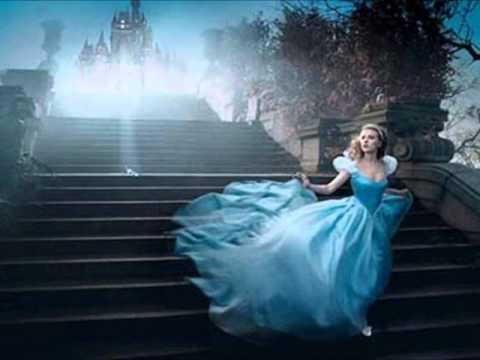 la cenicienta vals del castillo (solo música)