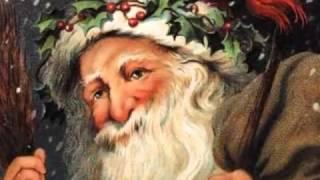 Petit Papa Noël paroles et chanson