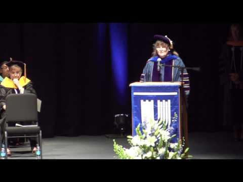 Duke School of Nursing Spring 2014 Graduation Ceremony