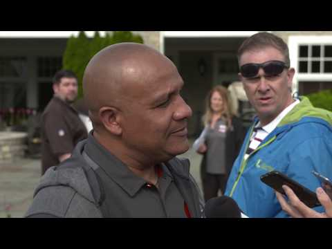 Hue Jackson: Todd Haley has done a great job implementing the new system | Cleveland Browns