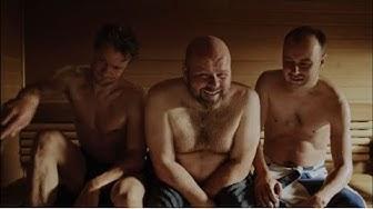 Jääkiekkoliitto, Karjala-turnaus -mainos - saunoja (2017)