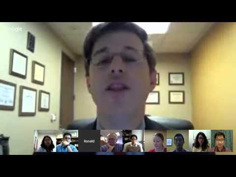 Stanford Internal Medicine Residency Program Hangout