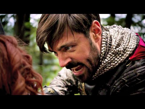 """Download Arthur: """"I'll Cut You Down Just Like Your Father"""" (Once Upon A Time S5E9)"""