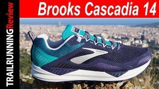 Brooks Cascadia 14 Review - Vuelve un clásico