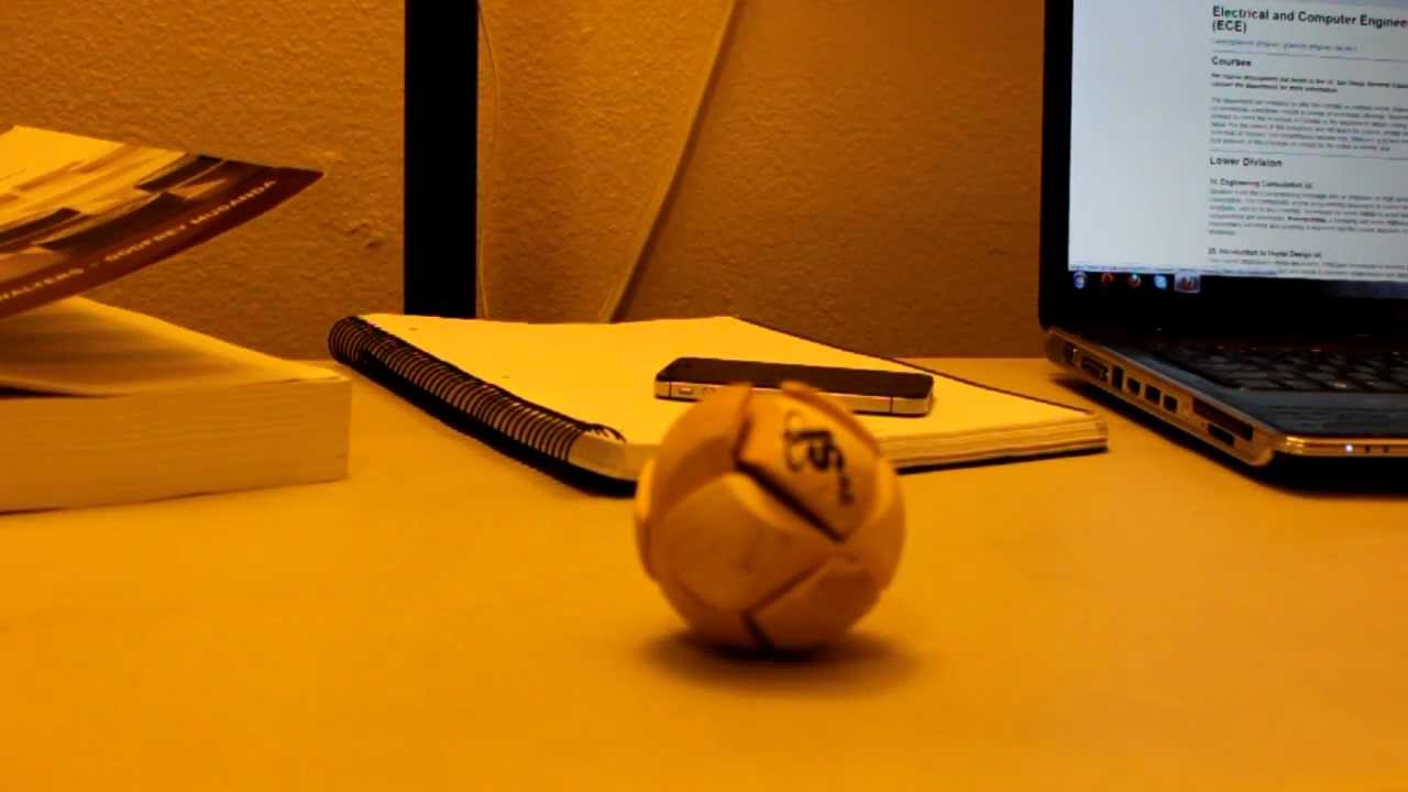 how to make a wooden soccer ball