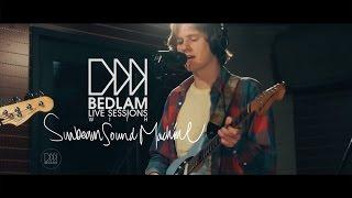 Sunbeam Sound Machine - getting Young Live @ Bedlam
