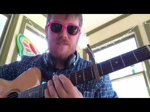 Miguel - Pineapple Skies // easy guitar tutorial