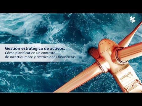 Webinar: Gestión Estratégica De Activos