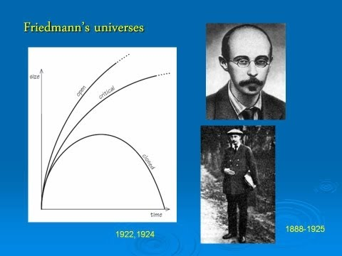 The Book of Universes - Professor John D. Barrow
