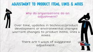 Chapter 05 : Product Decision