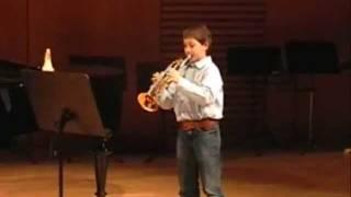 Baixar Preisträgerkonzert Trompete Tobias Krieger Rondo for Lifey