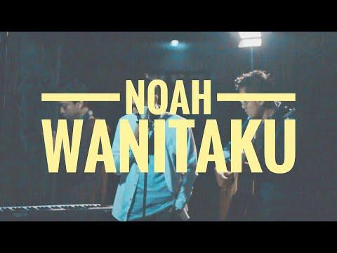 Wanitaku Noah Akustik Mp3 Download Stafaband
