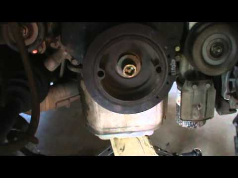 2005 kia sorento crankshaft bolt