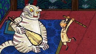 Гора самоцветов - Чепоги  + Про Ивана-дурака - Развивающий мультфильм для детей