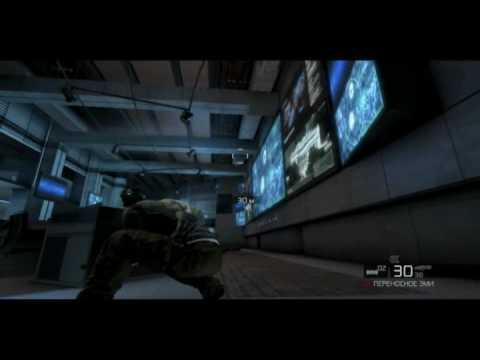 Splinter Cell Conviction обзор.avi