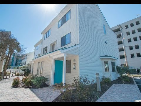"Townhouse for Sale 209 75th Ave., North ""Ocean Dunes Villas I"" MLS#1805150"