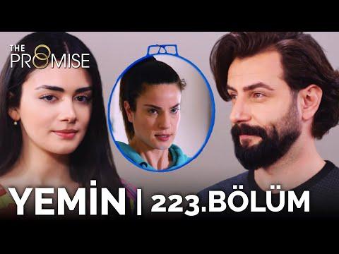 Yemin 223. Bölüm | The Promise Season 2 Episode 223