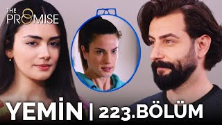 Yemin 223. Bölüm | The Promise Season 2 Episode 223