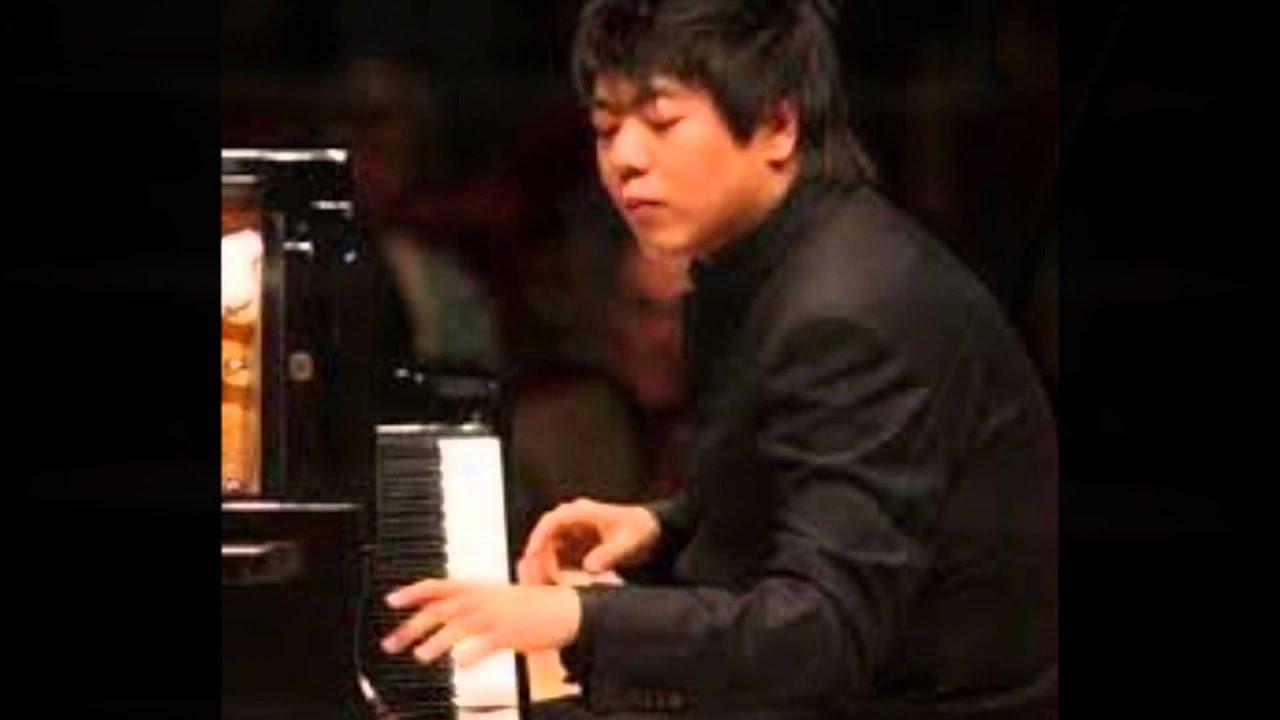 Lang Lang : Nigel Hess Piano Concerto [2nd movt: The Love]