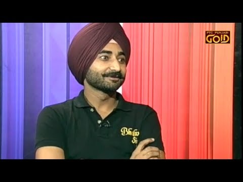 Ranjit Bawa | Live | PTC Star Live | Bhalwan Singh | Interview | PTC Punjabi Gold