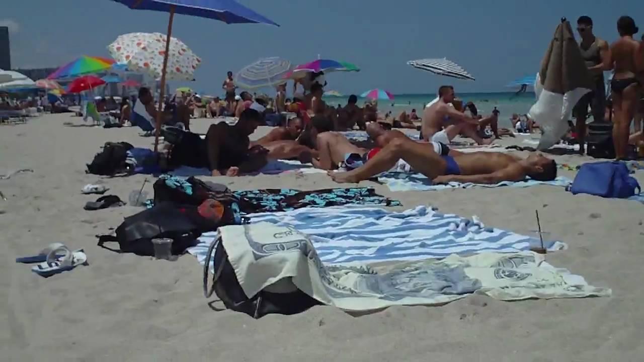 Standard Miami Beach Events