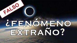 ¿Por qué no vemos eclipses solares todos los años?